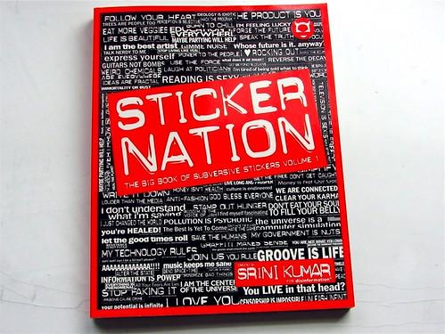 Sticker Nation - 1