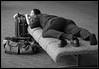Alien syndrome (Laurent Filoche) Tags: airport nikon noiretblanc sydney bonzography ofstreet streetportfolio