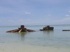 WWII Relics (lotto94024) Tags: wwii 2007 tarawa betio