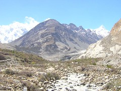 Passu glacier (ZAHID A SHAFQAT) Tags: hunza passu gojal