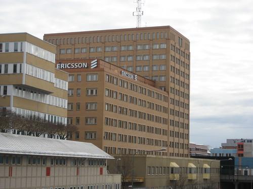 Ericsson Sweden