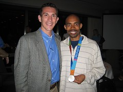 MMB and Meb Keflezighi