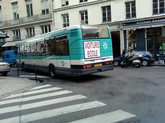 Bus école