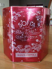 Sofia Mini Blanc de Blancs Box
