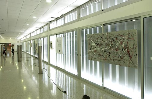 Transversal- Instalacion 4- General de pasillo