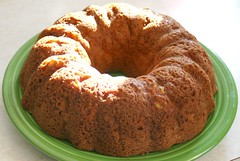 Kerry Apple Cake