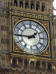 Big Ben: London. (dkhlucy) Tags: london westminster housesofparliament bigben clockfacehistoricalbuilding