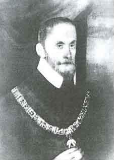 Alonso de Guzmán El Bueno, 7th Duke of Medina Sidonia