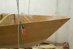 Seggerling3 (bootsbauersven) Tags: segelboot seggerling selbstbau