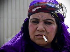 Carmen shouldn't age (petit1ze) Tags: portrait woman turkey türkiye carmen portre kurdish kürt newroz diyarbakır kadın 1on1peoplephotooftheday 1on1peoplephotoofthedaymar2007 nevruz