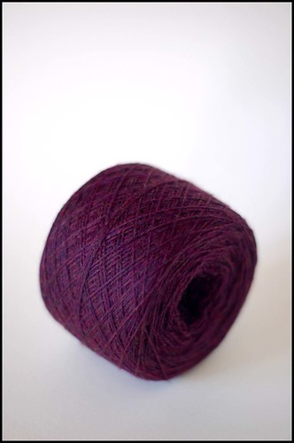 Yarn Portrait: KP Merino Lace