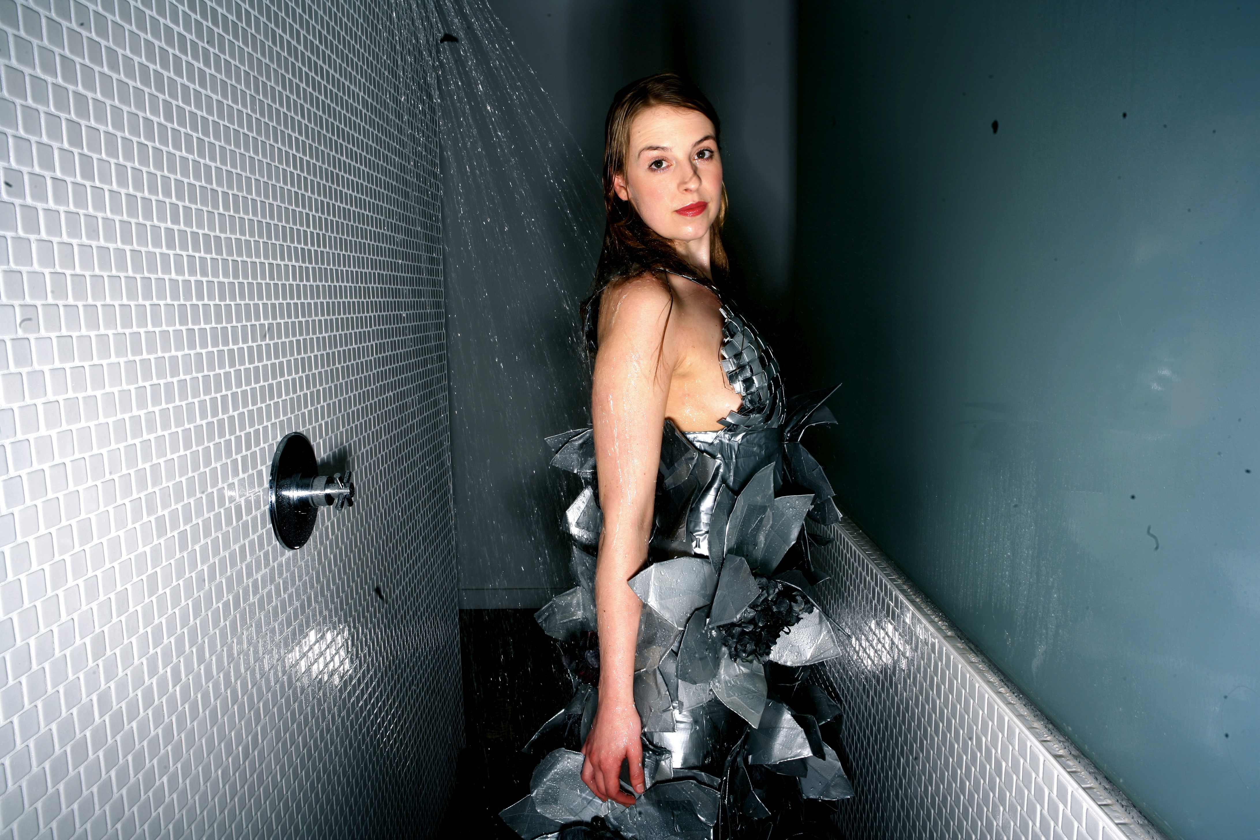 International Photography Shower Fashion