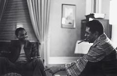 Dizzy Gillespie - teaches