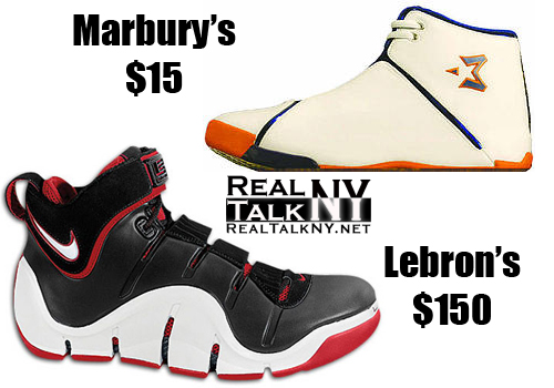0b00a35505a9 Since entering the athletic shoe industry in the 2006 with his affordable  brand of sneakers