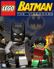 Lego Batman : The Videogame