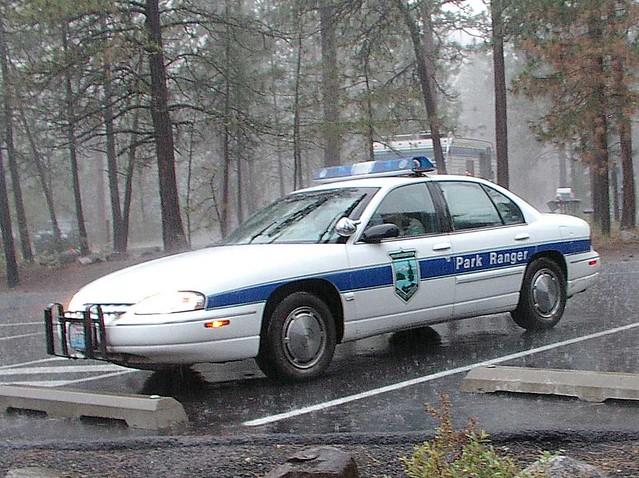 park rain washington spokane ranger state wa riversidepark parkranger spokanecounty chevylumina nleaf
