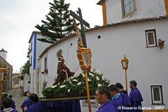 Img023 (Rosário Garcia - Óbidos) Tags: portugal obidos Óbidos procissãodosterceiros2007