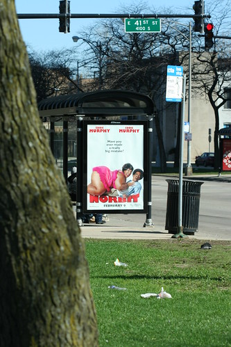 Tacky ad