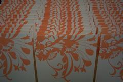 4.2.07 (Heatherjeany) Tags: wedding gocco invitation etsy custom stationery heatherjeany