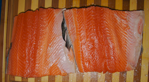 Perfect Fillets