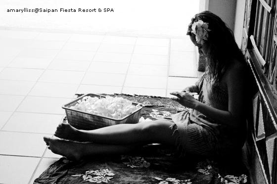 Saipan Dance@Fiesta Resort
