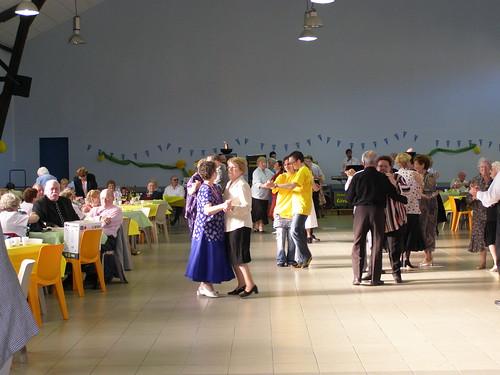 Decoration Salle Paques