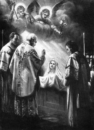 Therese de l'Enfant Jésus