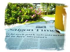 Saigon Times