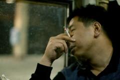 Guangzhou to Feng huang smoker