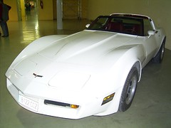 Corvette C3 (DeFerrol) Tags: car sport muscle american corvette c3