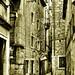 Streets of Split - Rincones y rinconcetes