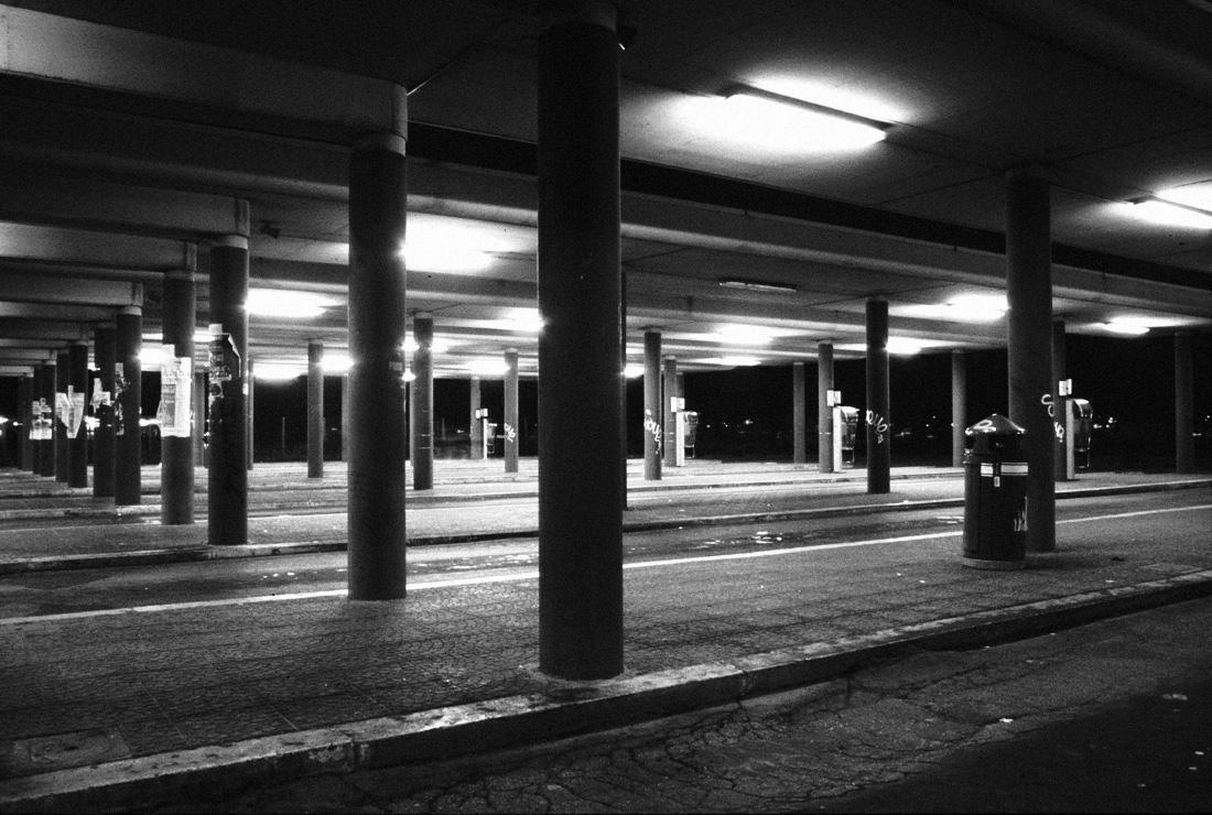 Metro Anagnina