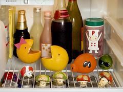 Shelf Life, יצירה של לאב אבלאן