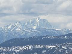 Mt. Stuart (center)