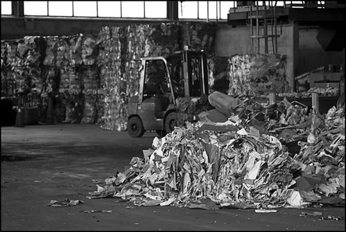 Earth Day @ the dump
