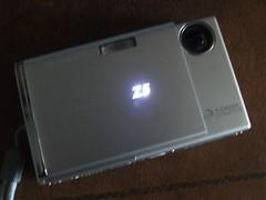 Fuji FinePix Z5