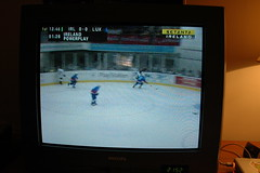 Televised Hockey in Ireland