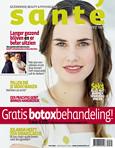 Sante stunt met gratis Botoxbehandeling