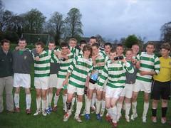 Title Winners - Under 16(23/04/07)