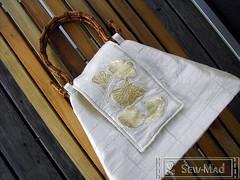 Ginko Handbag