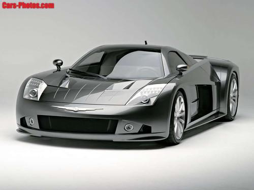Chrysler Sports Car,car, sport car