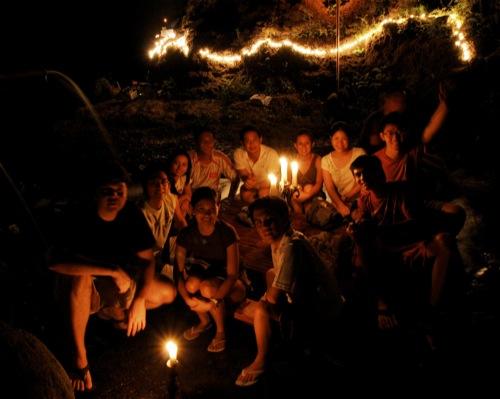 Kubli Springs Dinner - 1