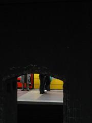underground - by andrewpaulcarr