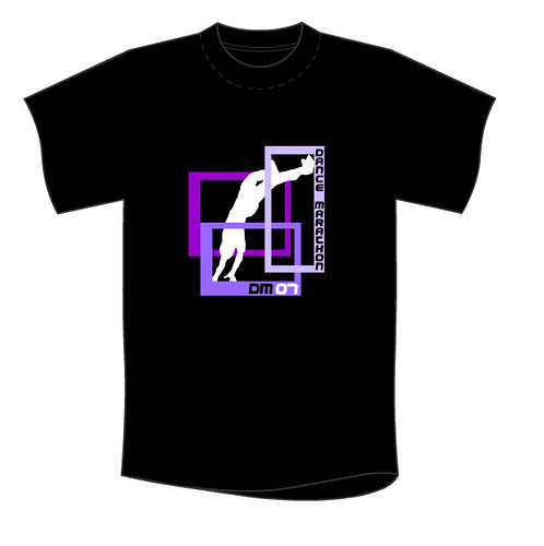 Northwestern Dance Marathon Logo