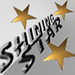 shining star invitation