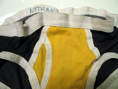 Labeled (pirate johnny) Tags: name labeled nametag underoos msh0407 msh04079