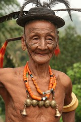 india - nagaland (Retlaw Snellac) Tags: travel people india canon photography tribe naga nagaland flickrdiamond waltercallens