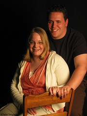 Model: Heather and Mike