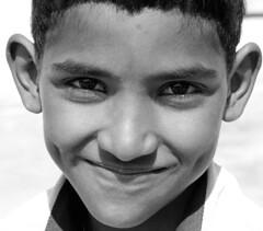 Dimple (Aditya Rao.) Tags: blackribbonbeauty