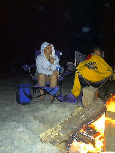 Bonfire Stogie